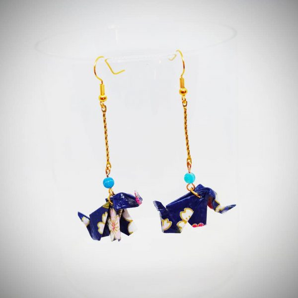 elephants bleu